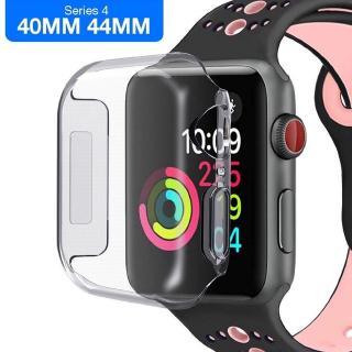 Miếng dán bằng nhựa cứng bảo vệ màn hình đồng hồ  Watch 40mm/44mm