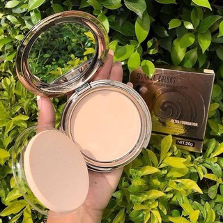 Phấn phủ kiềm dầu Sivanna - Siêu mịn, độ che phủ cao [ chuẩn Thái ] thumbnail