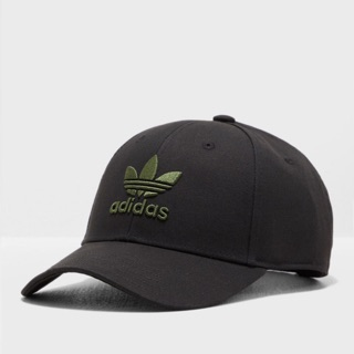 Mũ adidas logo xanh