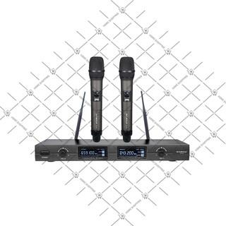 Bộ Đầu Thu Karaoke Shubole SV-100 Chính Hãng
