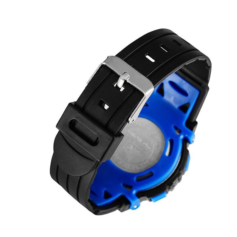 Đồng hồ trẻ em Synoke SY99269 dây nhựa (Xanh dương)