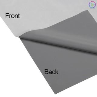 Màn hình chiếu HD nhỏ gọn không viền PVC 16:9 100 Inch