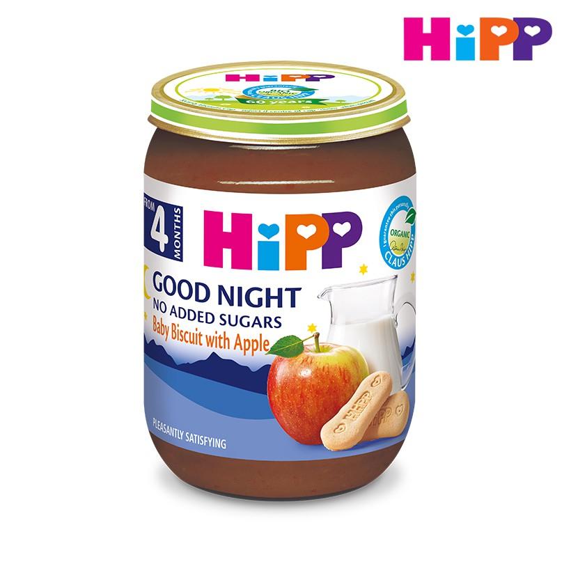 Lọ dinh dưỡng vị Cháo sữa bích quy - Táo tây 190g HiPP 5514 - 3561197 , 1182972906 , 322_1182972906 , 55000 , Lo-dinh-duong-vi-Chao-sua-bich-quy-Tao-tay-190g-HiPP-5514-322_1182972906 , shopee.vn , Lọ dinh dưỡng vị Cháo sữa bích quy - Táo tây 190g HiPP 5514