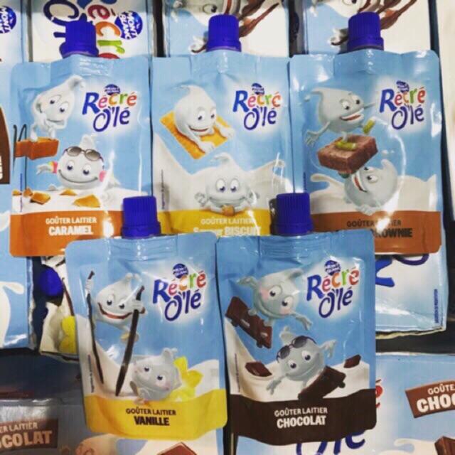 Váng sữa Pháp cho bé ???? - 3455270 , 945009473 , 322_945009473 , 39000 , Vang-sua-Phap-cho-be--322_945009473 , shopee.vn , Váng sữa Pháp cho bé ????