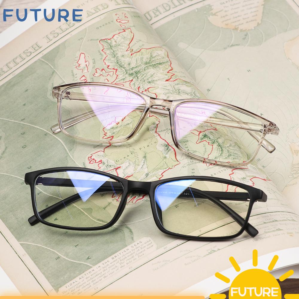 🎈FUTURE🎈 Online Classes Women Men Vintage Computer Portable Anti-Blue Light Glasses