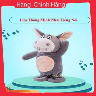 [Trợ giá] Đồ chơi lừa Donkey biết nói biết hát cho bé (HÀNG CHẤT LƯỢNG CAO)_Chính hãng
