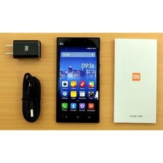 Điện thoại xiaomi mi3- Máy mới full hộp (đủ phụ kiện)