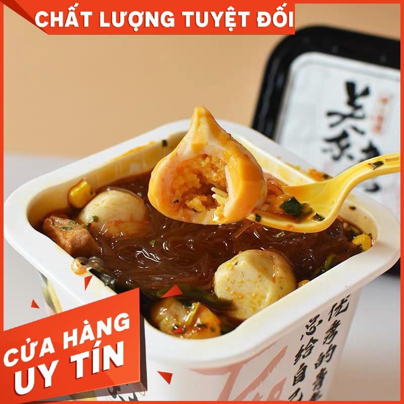 Miến Hải Sản Caytrung Khanh đồ ăn Vặt Trung Quốc Shopee Việt Nam