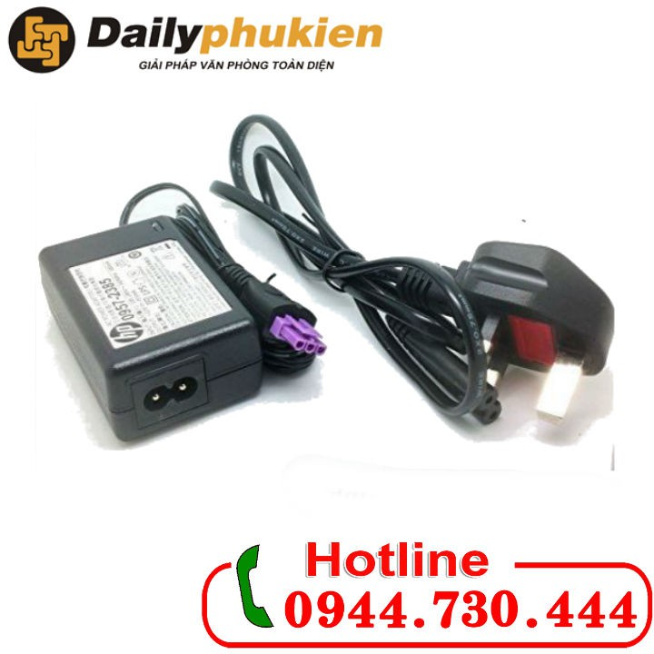 Adapter máy in HP Deskjet 2540 2542