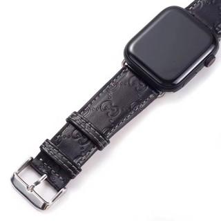 Dây da thay thế thời trang cho đồng hồ apple