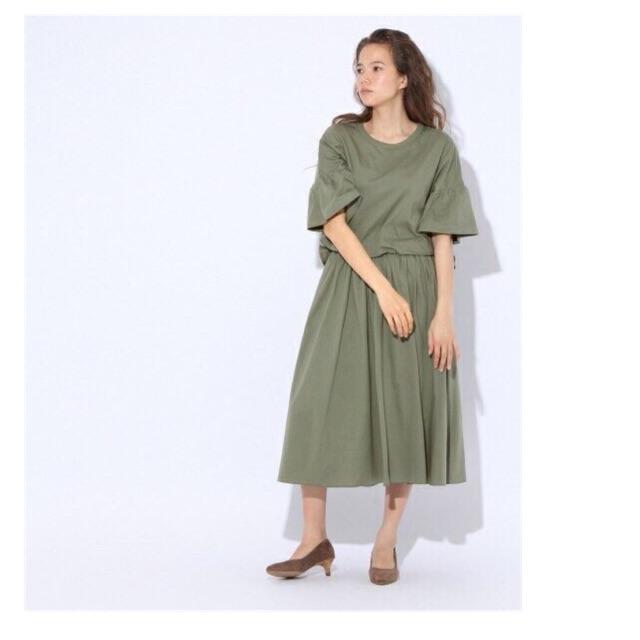 1067834216 - Combo sỉ đầm xuất nhật và áo sơ mi bigsize
