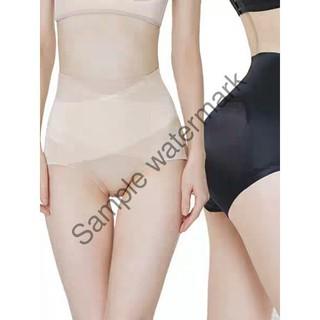 Quần Lót Su Non Gen Bụng Vạt Chéo Siêu Chặt,Không Lộ Viền Mặc Váy Body Siêu Đẹp ( Hàng Chuẩn y Mẫu )