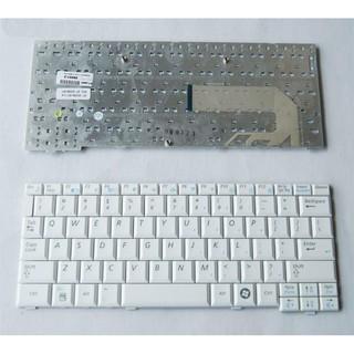 Bàn Phím Laptop Samsung N120 N510 Đen + Trắng
