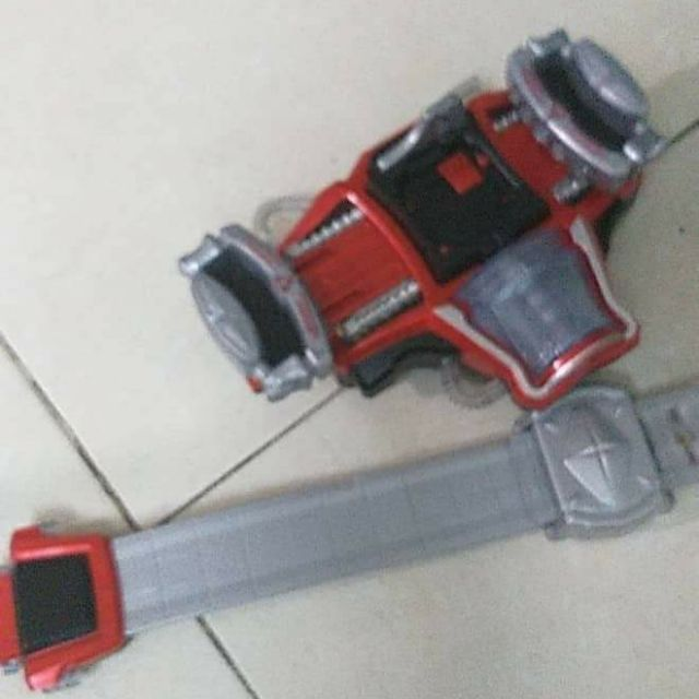 Thắt lưng DX Kamen rider – DX Genesis Driver