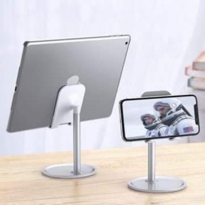 [Mã ELFLASH3 hoàn 10K xu đơn 20K] Giá đỡ điện thoại , giá đỡ máy tính bảng để bàn ( mẫu mới)