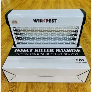 Đèn diệt côn trùng lưới điện công nghiệp WIN-30W