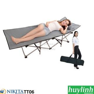 Giường xếp gấp văn phòng Nikita TT06