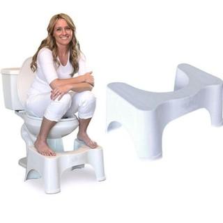 Ghế Kê Chân Toilet cho Bạn Dễ Dàng Đi Vệ Sinh Nhựa Việt Nhật An toàn thumbnail
