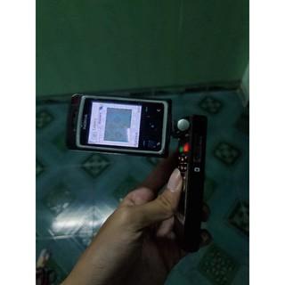 Điện thoại Nokia 6260 nguyên zin cổ hiếm