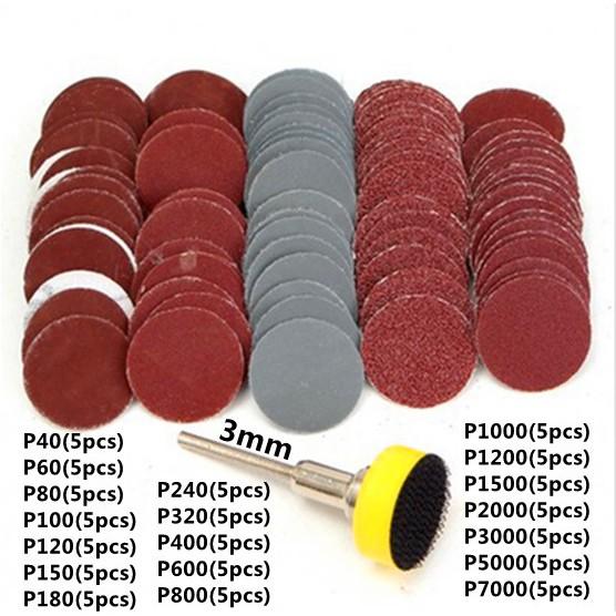 Bộ 96 tờ giấy nhám đĩa siêu mịn 2 inch - 10085431 , 512753498 , 322_512753498 , 110000 , Bo-96-to-giay-nham-dia-sieu-min-2-inch-322_512753498 , shopee.vn , Bộ 96 tờ giấy nhám đĩa siêu mịn 2 inch