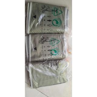[Giá rẻ mỗi ngày] Túi hơi dành cho máy đo huyết áp Microlife