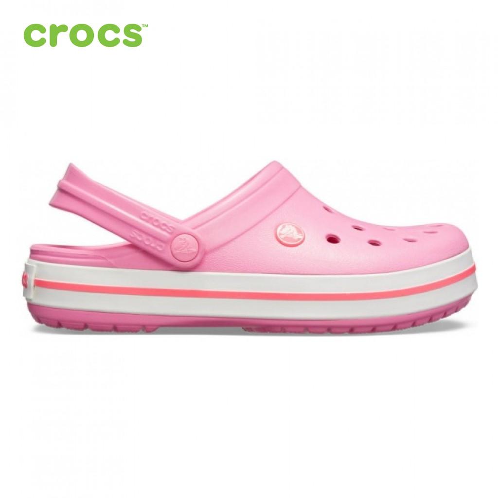 Giày unisex Crocs Crocband Clog - 11016-62P