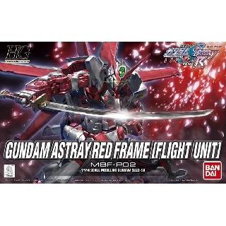 Mô hình HG 1/144 GUNDAM ASTRAY RED FRAME FLIGHT UNIT – F1Gundam