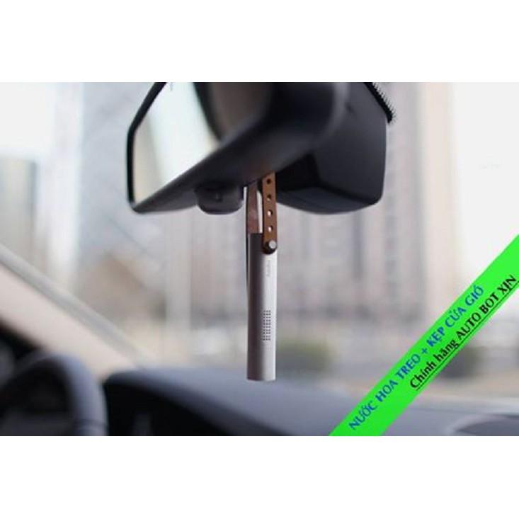 (429) NƯỚC HOA TINH DẦU TRÊN XE HƠI CAO CẤP AUTOBOT