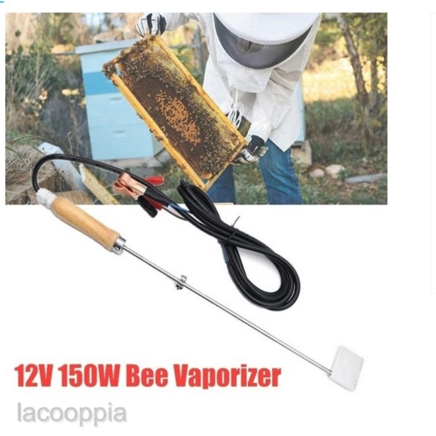 12V 150W Oxalic Acid Vaporizer Evaporator Electric Heater Bee Hive Fumigation