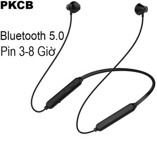 [Hàng Chính Hãng] Tai nghe Bluetooth 5.0 nhét tai AURUM Flagship Store thumbnail