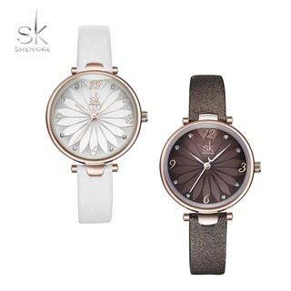 [SHENGKE OFFICIAL] Đồng hồ nữ Shengke Korea K8047 chính hãng thumbnail
