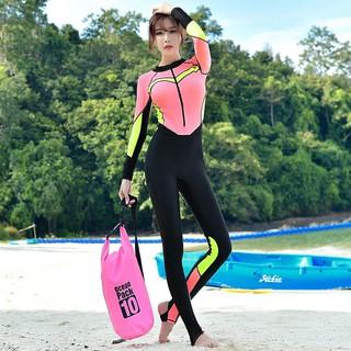 Bộ Đồ Bơi Chống Nắng Cao Cấp Thời Trang Dành Cho Cả Nam Và Nữ
