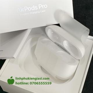 Bán lẻ hộp sạc (dock) tai nghe apple airpods pro chính hãng apple