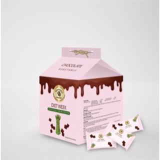 KẸO GIẢM CÂN Chocloate Almonds - giảm cân dễ như ăn kẹo là có thật TN 033 thumbnail