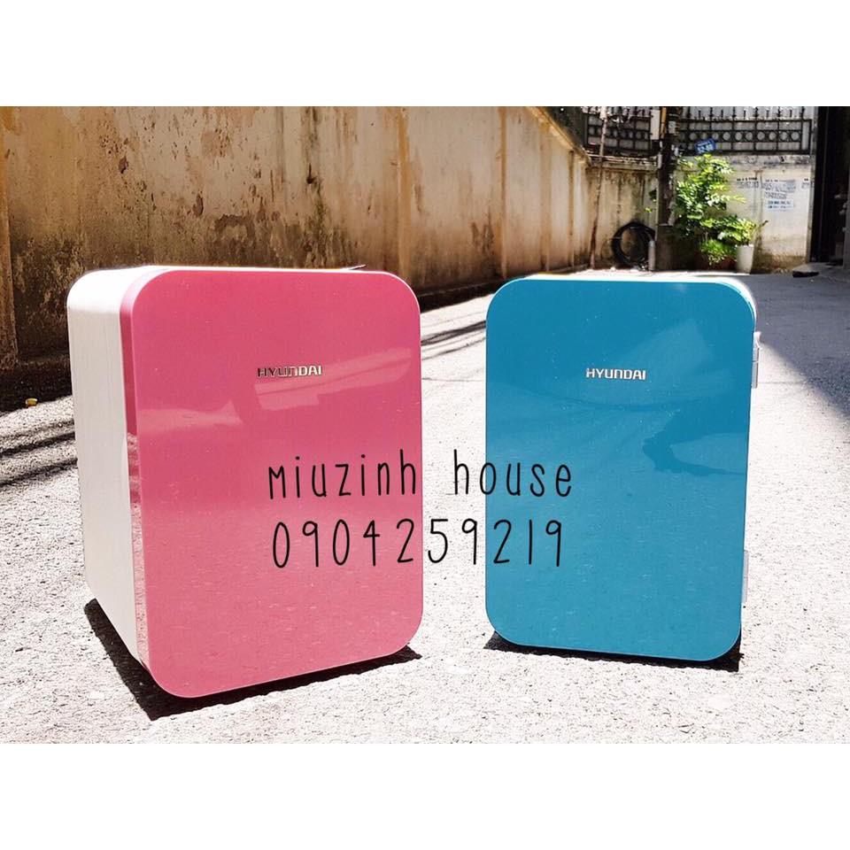 Tủ lạnh mini Hyundai - có bảo hành - 3205015 , 1151059011 , 322_1151059011 , 840000 , Tu-lanh-mini-Hyundai-co-bao-hanh-322_1151059011 , shopee.vn , Tủ lạnh mini Hyundai - có bảo hành