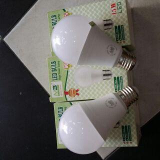 Bóng bulb led MB 15w trung tính