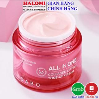 Kem lót nâng tone All In One Dabo Collagen Lifting Tone Up căng mịn da Hàn Quốc 50ml thumbnail