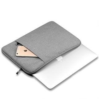 Túi đựng Macbook Air Macbook Pro 13,3inch thời trang cao cấp thumbnail