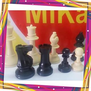 [📌Flash Sale🐧] Bộ cờ vua tiêu chuẩn quốc tế
