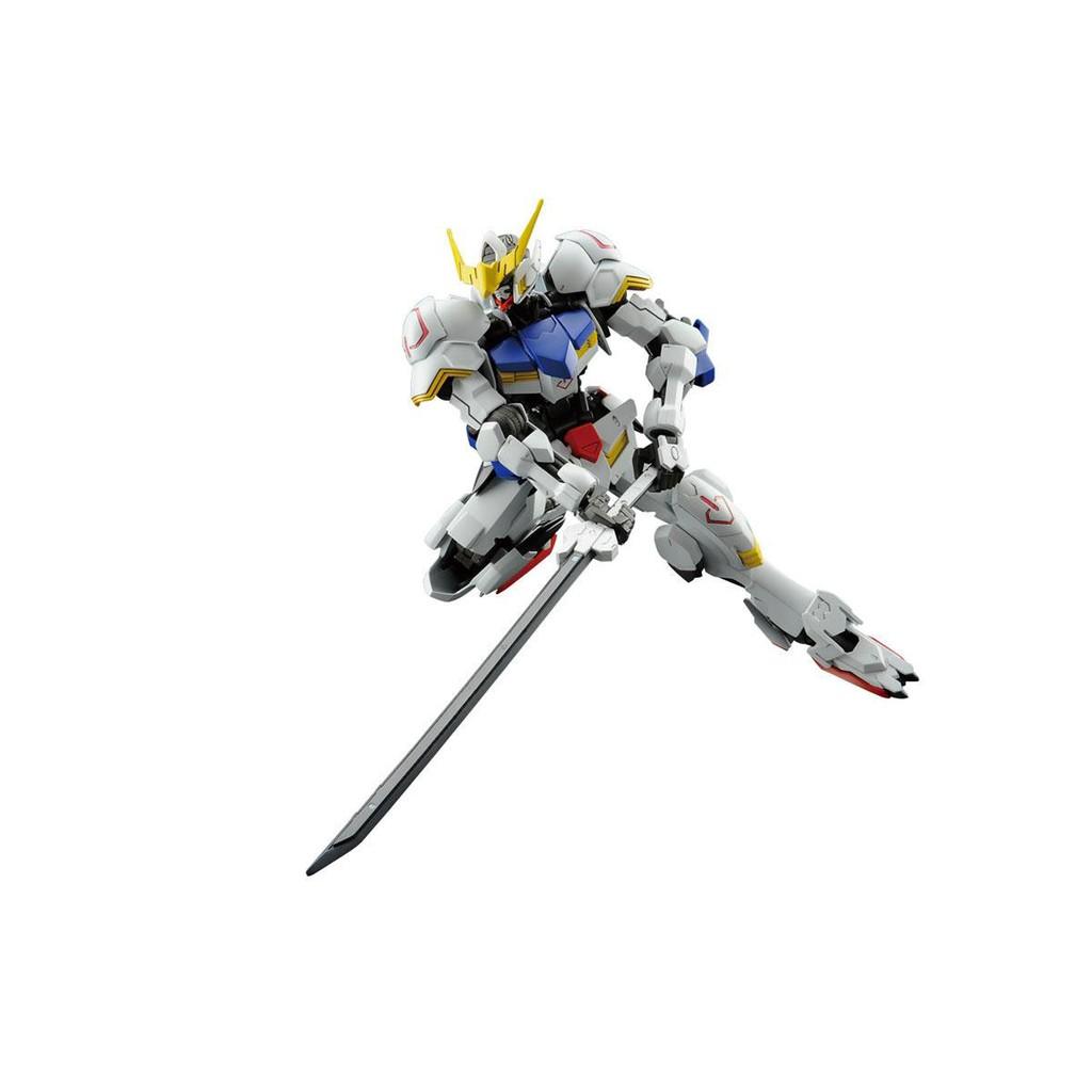 Mô hình lắp ráp Bandai HG IBO Gundam Barbatos - 2916921 , 81768573 , 322_81768573 , 479000 , Mo-hinh-lap-rap-Bandai-HG-IBO-Gundam-Barbatos-322_81768573 , shopee.vn , Mô hình lắp ráp Bandai HG IBO Gundam Barbatos