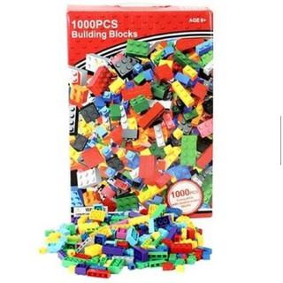 Bộ Lego 1000 đắt 8528 (hộp vàng)