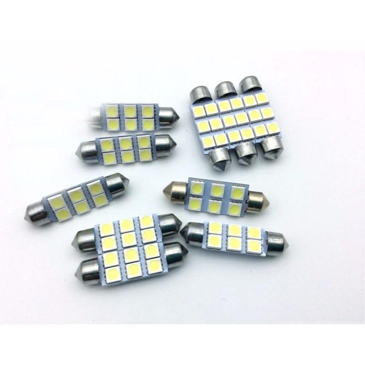 Đèn LED trần ô tô, xe hơi