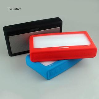 Vỏ bọc silicon chống sốc cho loa Bose Soundlink 3