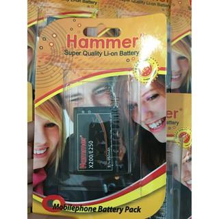Pin HAMMER Samsung X200 (AB043446BU) PIN AK, hàng chính hãng bảo hành 12 tháng thumbnail