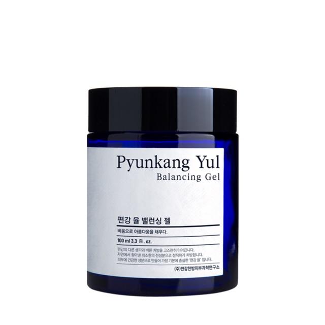 Gel dưỡng ẩm cho da dầu mụn- BALANCING GEL Pyunkang Yul 100ml - 3246001 , 1027032928 , 322_1027032928 , 660000 , Gel-duong-am-cho-da-dau-mun-BALANCING-GEL-Pyunkang-Yul-100ml-322_1027032928 , shopee.vn , Gel dưỡng ẩm cho da dầu mụn- BALANCING GEL Pyunkang Yul 100ml