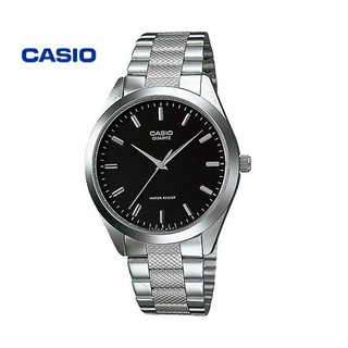 Đồng hồ nam CASIO MTP-1274D-1ADF chính hãng - Bảo hành 1 năm, Thay pin miễn phí