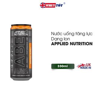 NƯỚC TĂNG LỰC ABE PERFORMANCE APPLIED NUTRITION LON thumbnail