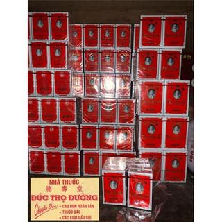 6 chai Dầu Thái Đỏ Siang Pure Oil 3ml  ĐTĐ