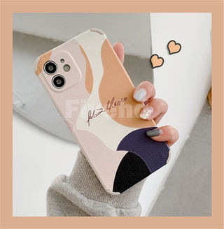 🌈Ready Stock🎁 Vivo V20 Pro Y30 Y50 S1 Y17 Y12 Y15 2020 Y85 V9 Youth Case INS Fashion Casing Art Lady Face Silicone Soft Case Protective Cover