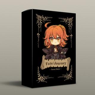 Bộ bài tây Tarot Fate/Journey / FGO / Fate Grand Order Tsuper